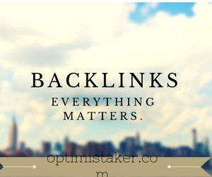 Backlinks Building Stratagy