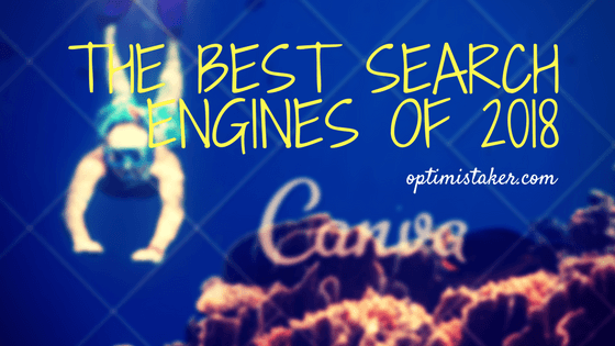 The Best Search Engines of 2018