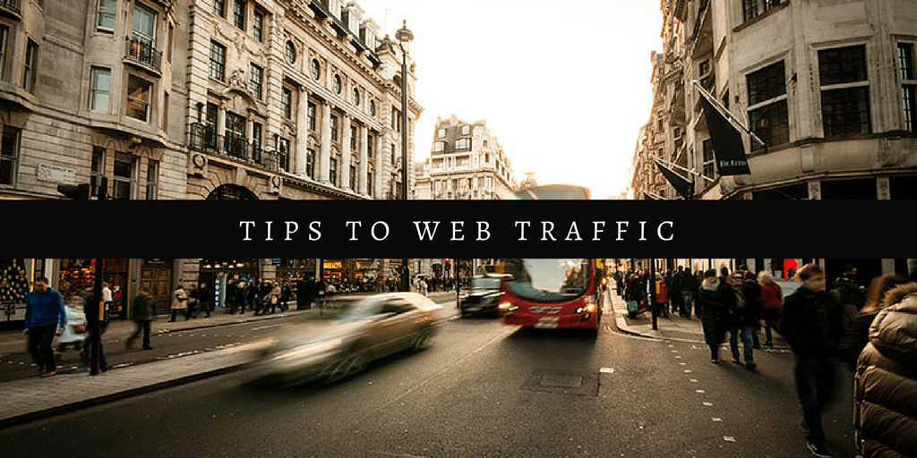 SEO Tips to Improve Your Website Traffic
