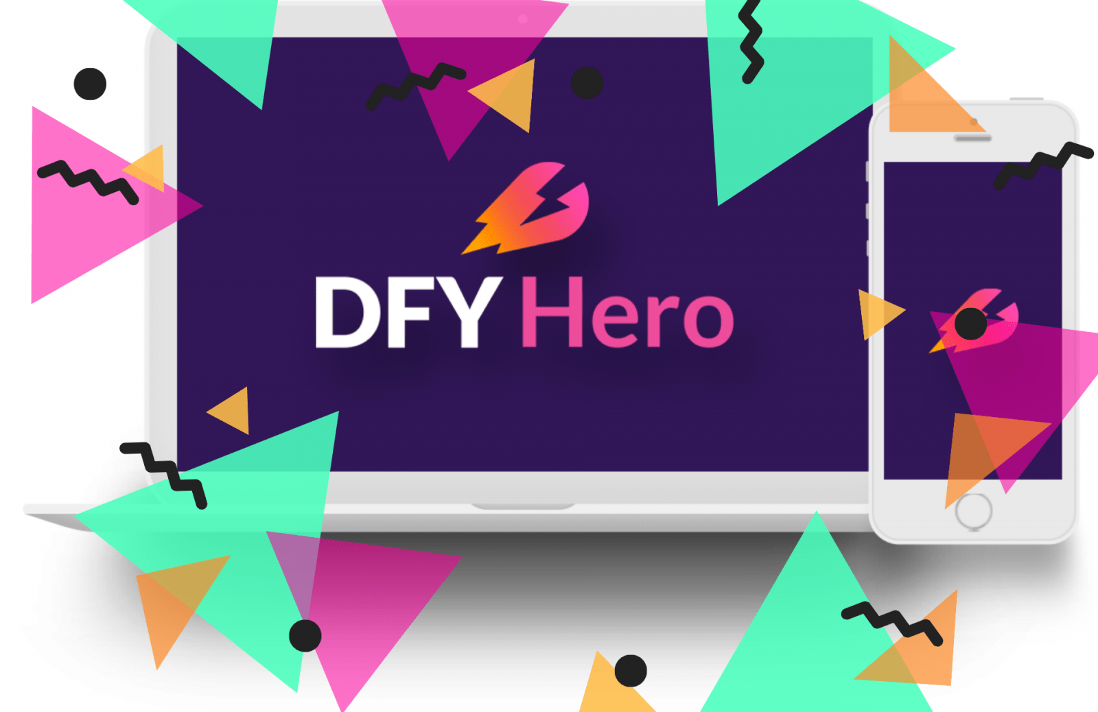 DFY Hero 2.0 Review - What does it do?