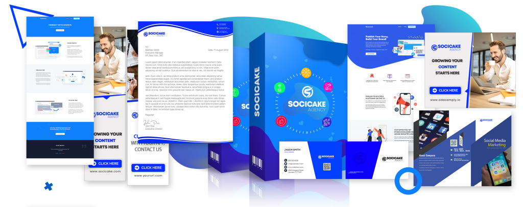 Socicake Agency Review: BEST Agency Offer Ever + Huge Bonus